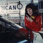 Bensaa suonissa (1970). Ohjaus: Risto Jarva. Kuvassa: Lilga Kovanko