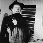 Mies, joka ei osannut sanoa ei (1975). Ohjaus: Risto Jarva. Kuvassa: Antti Litja ja Kirsti Wallasvaara