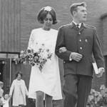 Nainen ja yhteiskunta (1968). Ohjaus: Risto Jarva