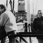 Onnenpeli (1965). Ohjaus: Risto Jarva. Kuvassa: Jaakko Pakkasvirta ja Eija Pokkinen