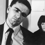 Työmiehen päiväkirja (1967). Ohjaus: Risto Jarva. Kuvassa: Paul Osipow ja Elina Salo