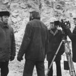 Yhden miehen sota (1973). Ohjaus: Risto Jarva