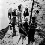 Yö vai päivä (1962). Ohjaus: Risto Jarva ja Jaakko Pakkasvirta